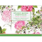 Sticky Notes Reminders - Rose Garden