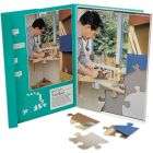 Nostalgia 13-Piece Jigsaw - The Tool Shed