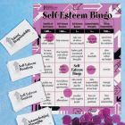 Self-Esteem Bingo - Adults