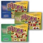 Picture Bingo Collection