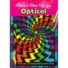 Stained Glass Designs Optical