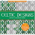 Celtic Designs Colouring Book