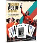 The Golden Age of Football Cards - Set of 10