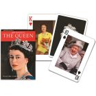 Themed Conversation Playing Cards: The Queen