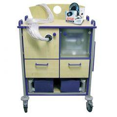 Snoezelen® Wagon by Rompa