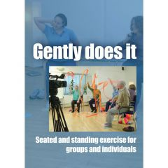 Gently Does It DVD