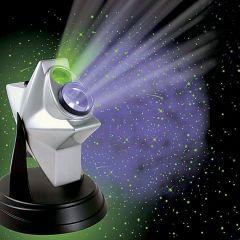 Laser Sky Projector