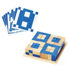 Pattern Combi Blocks and Cards Saver Pack