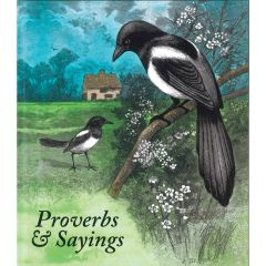 Proverbs and Sayings - Picture Book