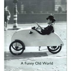 Funny Old World - Picture Book