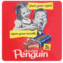 Coaster Penguin - Set of 6