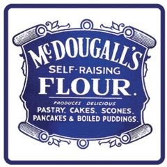Coaster McDougall's - Set of 6