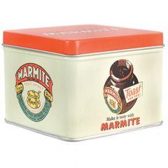 Storage Tin - Marmite