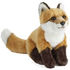 Wildlife Friend - Fox