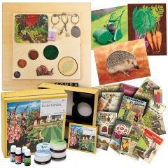 Gardening Reminiscence Saver Pack