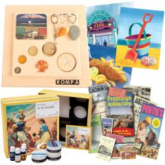 Seaside Reminiscence Saver Pack