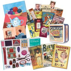 At Home Reminiscence Saver Pack