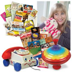 Toy Reminiscence Saver Pack