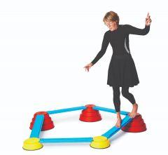 Build N Balance Intermediate Set