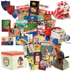 Reminiscence Saver Pack