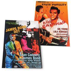 Nostalgia Cinema Pictures Saver Pack