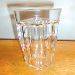 Damage-Resistant Juice 'Glass'