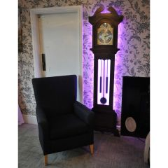 Grandfather Glow Clock