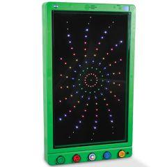 Snoezelen® Fireworks Extravaganza™ Sensory Room Panel by ROMPA®
