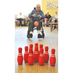Starter Bowling Set
