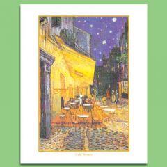 Classics Jigsaws - Van Gogh Cafe Terrace