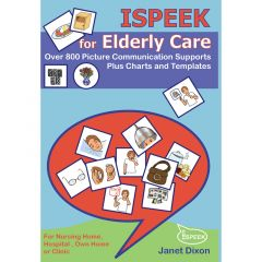 ISPEEK for Elderly Care CD-Rom