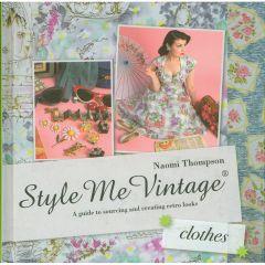 Style Me Vintage - Book