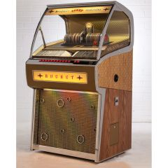 The Rocket 88 Jukebox