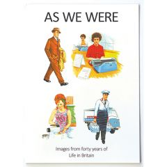 As We Were - Dementia Care Book