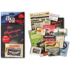 Cold War Reminiscence Replica Pack