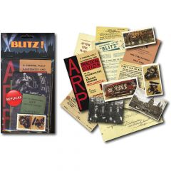 The Blitz Reminiscence Replica Pack.