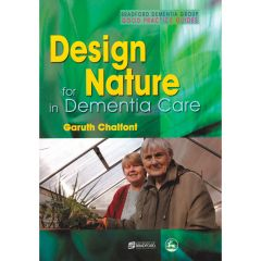Design for Nature in Dementia Care - Book