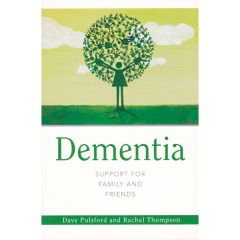 Dementia - Support for Family and Friends - Book
