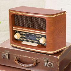 Winchester DAB Nostalgic Radio