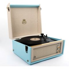 Dansette Style 60s Record Player