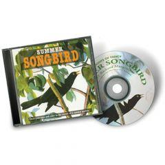 Birdcall CD