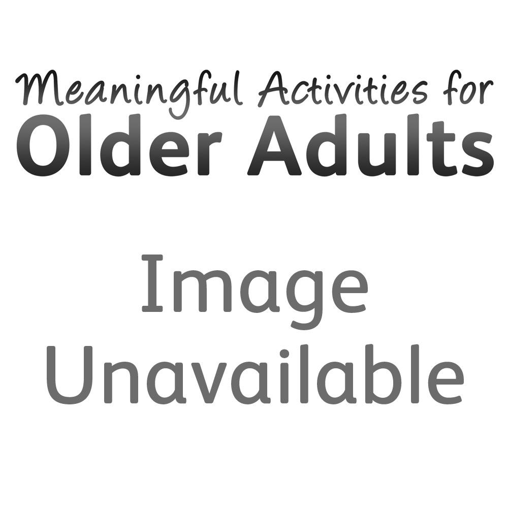 Decades Memory Cards - Set Of 16
