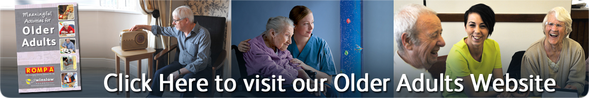 Older Adults Website