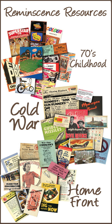 Reminiscence Resources